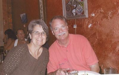 Jane & Nick Hiller 2010
