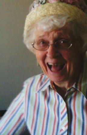 Eileen Sullivan 2010