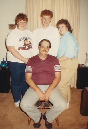 Max & Children 1989