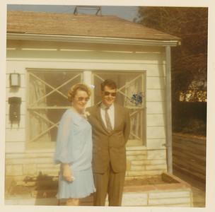Max & Lydia 1970