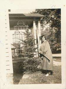Eileen Clark 1938