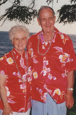 Hawii Trip 1994