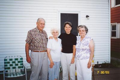 Ellis, Eileen, Jane Hiller, & Jean Fisher