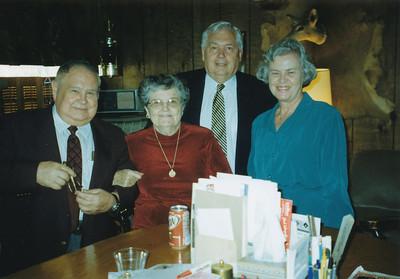 Scotty, Jean Fisher, Bill Myers, Janet Monti