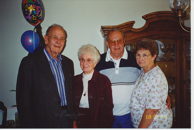 Ellis & Eileen Sullivan Dale and Rose Clark