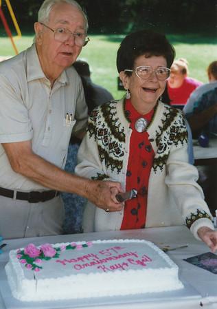 1994 (Kay & Cyril)
