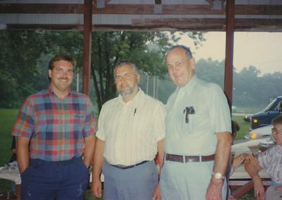 1990 (Mark, David & Ellis Sullivan)