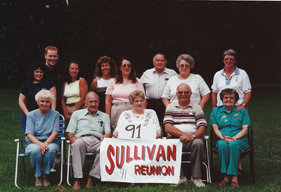 2000 (91st Reunion)