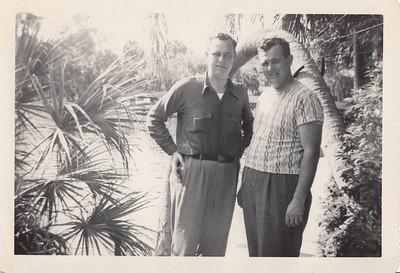 Earl & Ellis Sullivan - 1948