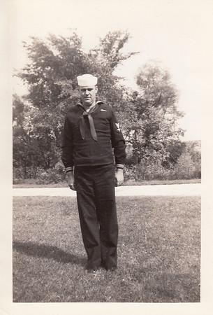 Earl Sullivan - October 1943