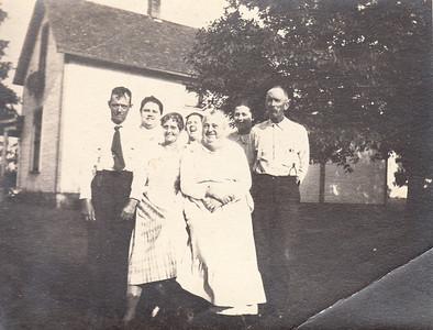 Charles Sullivan Family 001a