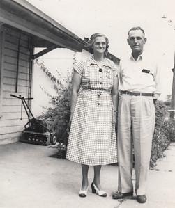 Chloie & Jason Nipple - August 5, 1951