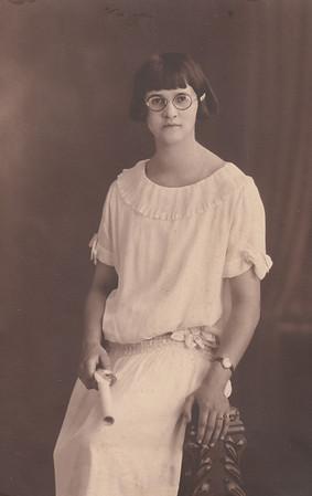 Chloie Robertson