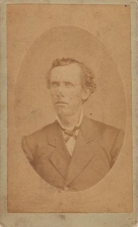 Charles S Sullivan