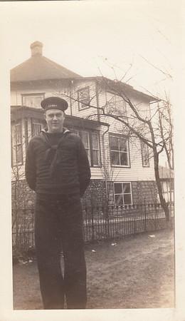 Earl Sullivan - November 1942