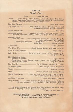 Dance-Capades - Jane Sullivan - June 3, 1960 - 003