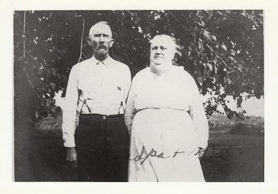 Charles S  & Hannah Sullivan