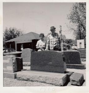 Eileen & Ellis Sullivan - 1960