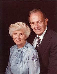 Eileen & Ellis Sullivan - 1983 a