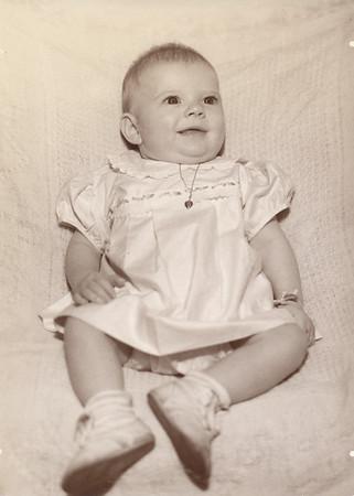 Mary Ann Clark 1