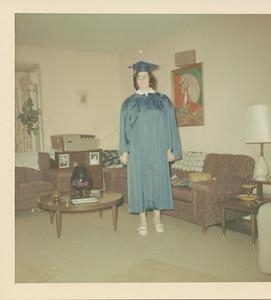 Mary Ann Clark 1966