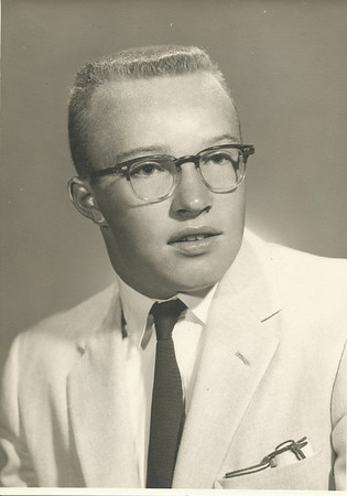 Edward F  Clark (Class of 1959)