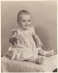Kay Cathrine Clark (Daughter of Gene)