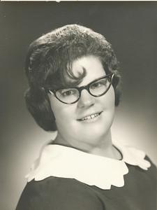 Mary Ann Clark (class of 1966)