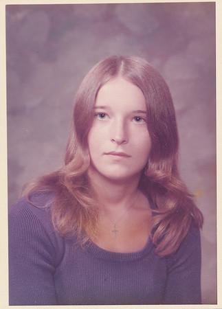 Kay C  Clark (Class of 1974)
