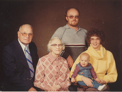 5 Generations Gene Clark