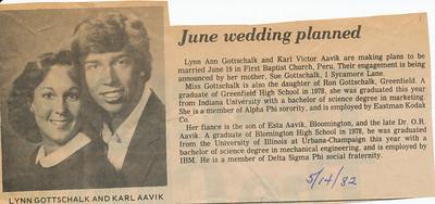 Newspaper (5-14-82)