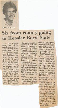 Newspaper (1983)