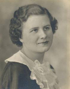 Wilma (Gottschalk) Hoffman