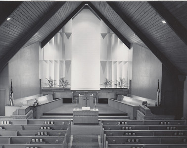 Oakdale Baptist Church Chapel