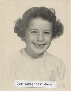 Jane Ann 1957