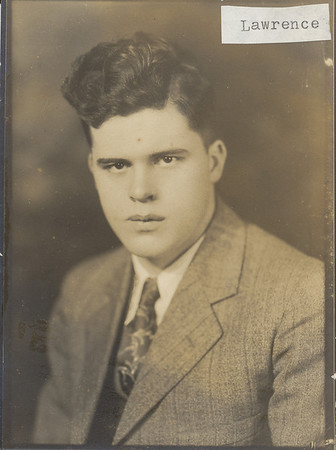 Lawrence Sullivan 1933
