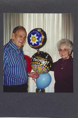 Ellis & Eileen 2001