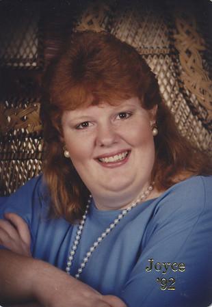 Joyce Eileen 1992