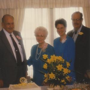 Sullivan Family 1997