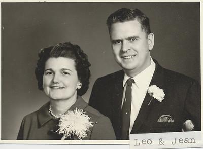 Leo & Jean 1967