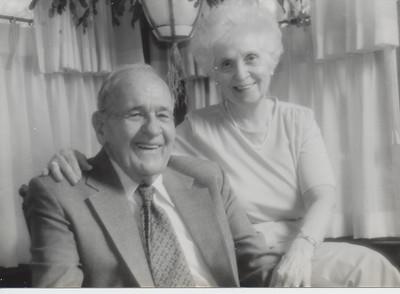 Ellis & Eileen 1997