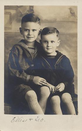 Ellis & Leo