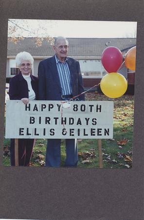 Ellis & Eileen 2000