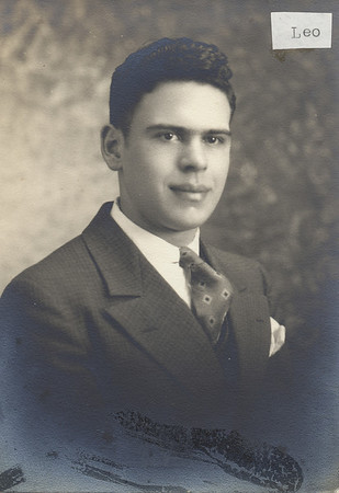Leo Sullivan