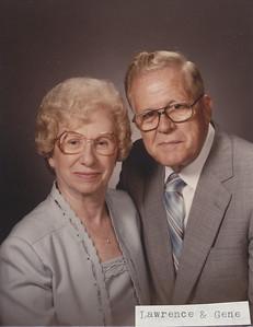 Lawrence & Gene 1985