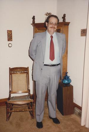 Max Sullivan 1989