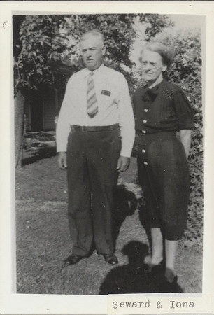 Seward & Iona 9-15-1940