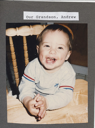 Andrew Joseph Hiller 1985