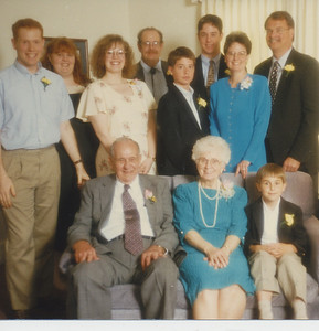 Sullivan Gang 1997