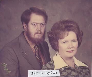 Max & Lydia